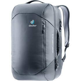 Deuter Aviant Carry On 28 Zaino, black